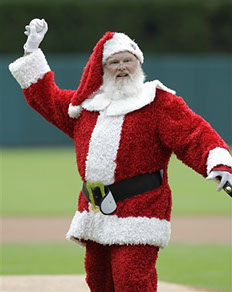 for 32 years cincinnati baseball school has offered the number one christmas camp in the tri state - Baseball Christmas
